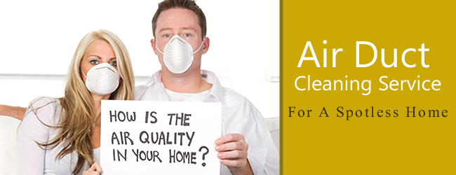 About Us - Air Duct Cleaning Belmont